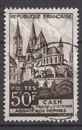 FRANCE 1951 - Y.T. N° 917 - OBLITERE /  FD494 - Francia
