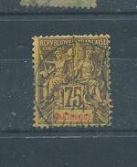 Martiniquie  N° 42  Oblitéré T.B - Martinique (1886-1947)