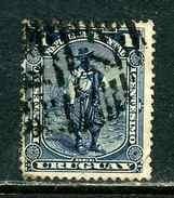 Uruguay 1897 Y&T 120 ° - Uruguay