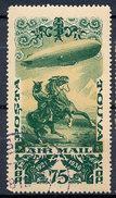 Stamp Tannu Tuva 1936 Used Lot#111 - Touva
