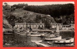 ERQUY - Le Port. - Erquy