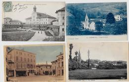 Lot De 100 CPA CPSM AIN Déstockage Pour Revendeurs Ou Collectionneurs    N° 6 PORT GRATUIT - Postales