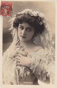 Robinne - Photokarte - 1908.     (PA-14-120603) - Artisti