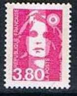 France 1990 Yt N°2624 MNH ** Marianne - France