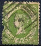 Stamp VICTORIA Queen Victoria Used Lot#3 - Usati