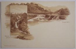PRETORIA - Elands- Vallei -  Waterval Bij Nelsspruit - J H Bussy Amst Pretoria (début Du XXe Siècle) - South Africa