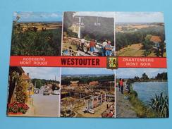 WESTOUTER ( Groeten Uit ) / Anno 19?? ( Zie Foto Details ) !! - Heuvelland