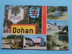 DOHAN / Anno 19?? ( Zie Foto Details ) !! - Bouillon