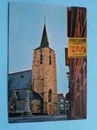 Kerk / Anno 19?? ( Zie Foto Details ) !! - Mortsel