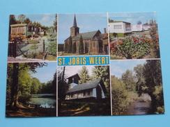 ST. JORIS - WEERT ( Groeten Uit ) Anno 1994 ( Zie Foto Details ) !! - Oud-Heverlee