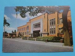 Kazerne Majoor Blairon / Anno 19?? ( Zie Foto Details ) !! - Turnhout