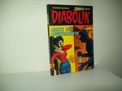 Diabolik Swisss (Astorina 1996  N. 31 - Diabolik
