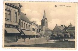 B-6184   TURNHOUT : Zegeplaats - Turnhout