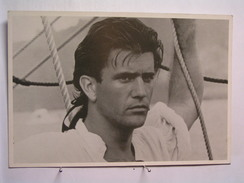 Célébrités - Mel Gibson - Né Le 03/01/1956 à Peckskill - Etats Unis - Künstler