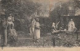 Cpa - Clermont Ferrand - L'Auvergne Illustrée - Fontaine De St Alyre - - Altri Comuni
