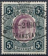 Stamp Revenue,Duty,Fiscal Used Lot#4 - Postzegels