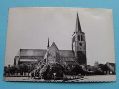 Kerk WUUSTWEZEL () Anno 19?? ( Zie Foto Details ) !! - Wuustwezel