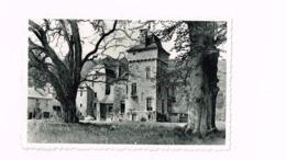 Château De Lassus.Expédié De Marche à Bruxelles