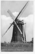 Arendonk, Torenmansmolen ,Wampenberg (14x9cm,ik Denk Dat Er 2mm Rand Is Afgeknipt?) - Arendonk