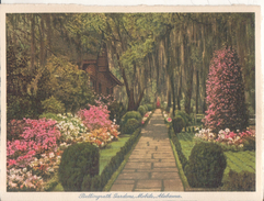 Etats-unis Bellingrath Gardens,mobile,alabama - Mobile
