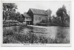 Kasterlee  Watermolen Houthem - Kasterlee