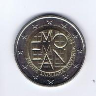 Slovenia - 2 Euro Commemorativo 2015 - Emona - Slovenia