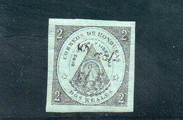 HONDURAS 1877 * YV 10 - Honduras