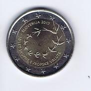 Slovenia - 2 Euro Commemorativo 2017 - Slovenia