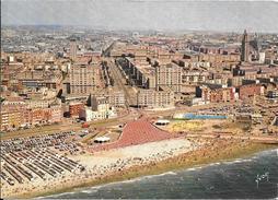 LE HAVRE / VUE AERIENNE / A 53 - Le Havre