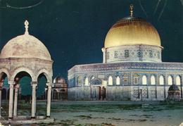Jordan - Jerusalem