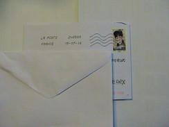 Enveloppe 2370 - France