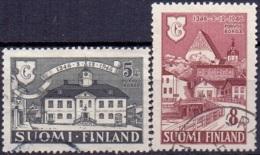 Finland 1946 600 Jaar Borga GB-USED
