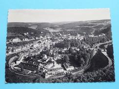 Panorama Pris Du Belvédère ( Patisserie A. Georges ) Anno 19?? ( Zie Foto Details ) !! - Bouillon