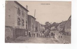 GRAND MENIL  ( Abimée Haut Gauche) - Autres Communes