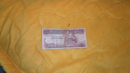 BILLET CIRCULE DE 10 BIRR. / NATIONAL BANK OF ETHIOPIA 2006. N°DG 1381186. - Ethiopie