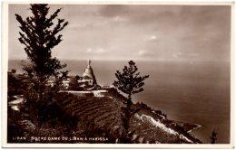 LIBAN - Notre-Dame Du Liban à HARISSA  (Recto/Verso) - Liban