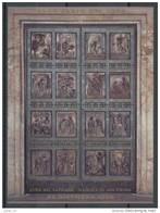 VATIKAN Mi.Nr. 1311-1318 Heiliges Jahr 2000 - Öffnung Der Heiligen Pforte In St. Peter - MNH - Ungebraucht