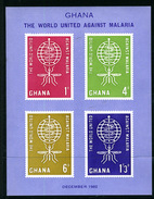1962 - GHANA.-  Catg.. Mi. Block 7  -  NH - (UP554641.85) - Malawi (1964-...)