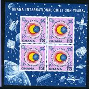 1964 - GHANA.-  Catg.. Mi. Block 187B MF  -  NH - (UP554641.85) - Malawi (1964-...)