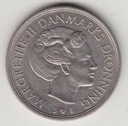 @Y@   Denemarken   1  Krone  1976   (4618) - Denemarken