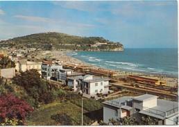 GAETA, Spiaggia Di Serapo, 1968 Used Postcard [19523] - Latina