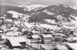 Wintersportplatz Wagrain (94) * 4. 1. 1960