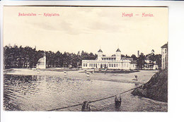 FINLAND HANKO 1 - Finland