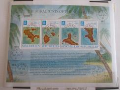 Seychelles 1976 MNH**  # 342a - Seychelles (1976-...)