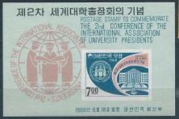 S_Corée_BF172  ** - Korea (Zuid)