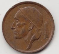 @Y@     België  20 Centimes  1954   (4637) - 01. 20 Centimes