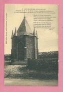C.P.  Nivelles  =  Chapelle De  N.-D.  Du  Mont-Carmel - Nivelles