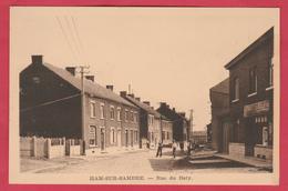 Ham-sur-Sambre - Rue Du Baty ( Voir Verso ) - Jemeppe-sur-Sambre