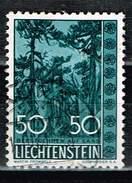 Liechtenstein 1960, Michel# 401 O