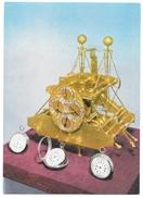 John Harrison's No. 1 Marine Timekeeper ...- National Maritime Museum Greenwich - Andere